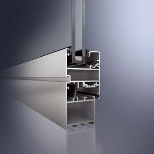 Hliníkový okenní systém SCHÜCO AWS 50.NI