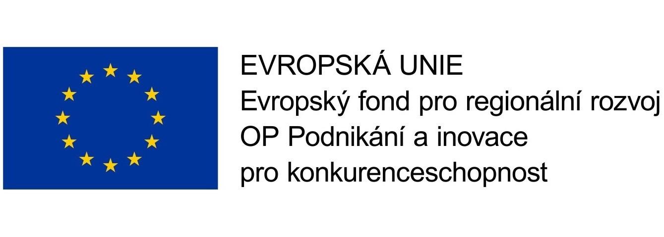Výsledek obrázku pro evropský fond pro regionální rozvoj logo